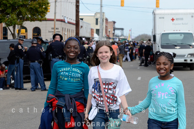 2015 50th Anniversary of Bloody Sunday, Selma, AL