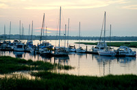Beaufort: Low Country Allure
